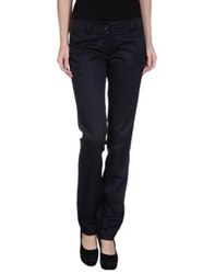 Laltramoda Casual Pants Dark Blue
