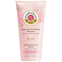 Roger And Gallet Rose Gentle Shower Cream 200Ml