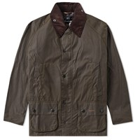 Barbour Classic Bedale Jacket Green