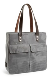 Ernest Alexander 'Thomas' Tote Bag Gray