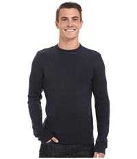 Royal Robbins Quebec Crew Sweater Eclipse Men's Sweater Olive