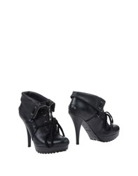 Guess Footwear Shoe Boots Women Black