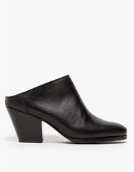 Rachel Comey The Mars Mule Black