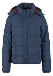 Gaastra Mercury Winter Jacket Dunkelblau Dark Blue