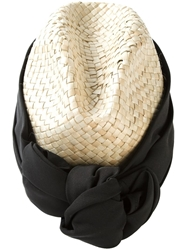 Super Duper Hats Knot Band Hat Nude And Neutrals