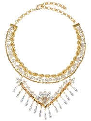 Shourouk Calypso Necklace