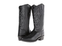 Old West Boots Tbm3010 Black Cowboy Boots
