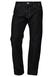 Quiksilver High Force Relaxed Fit Jeans Rinse Rinsed