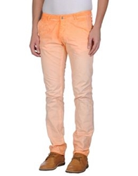 Gilded Age Casual Pants Orange