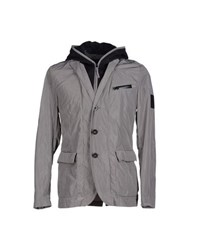 Lab. Pal Zileri Coats And Jackets Jackets Men