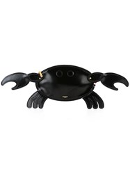 Thom Browne 'Crab' Clutch Black