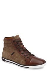 Kenneth Cole Men's New York Initial Point Sneaker