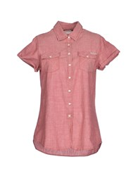 Meltin Pot Shirts Shirts Women Pastel Pink
