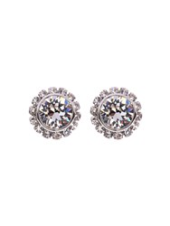 Ted Baker Sully Crystal Daisy Stud Earring
