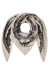 Lala Berlin Printed Cashmere Scarf Gr. One Size