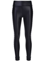 Alala Waxed Finish Leggings 60
