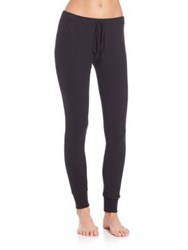 Eberjey Cozy Rib Leggings