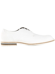 Robert Clergerie 'Franck' Oxford Shoes