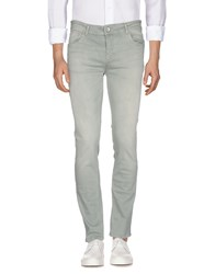Selected Homme Jeans Light Grey
