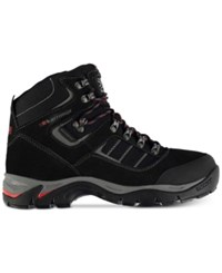 Karrimor Ksb 200 Waterproof Mid Hiking Boots From Eastern Mountain Sports Charcoal