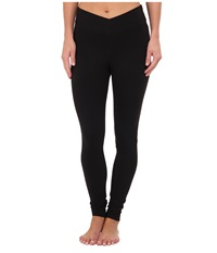 Yummie Tummie Hannah Legging Black Women's Clothing