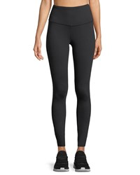 The North Face Motivation High Rise Compression Tights Black