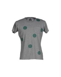 S.O.H.O New York Soho Topwear T Shirts Men Grey