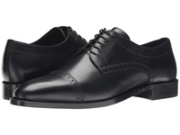 The Kooples Smooth Leather Cap Toe Oxford