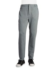 Nautica Knit Sweatpants Grey