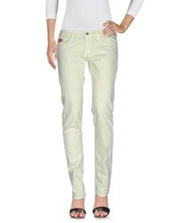 Unlimited Jeans Light Green