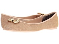 Ted Baker Imme J Gold Women's Flat Shoes