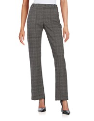 Calvin Klein Plaid Dress Pants Char