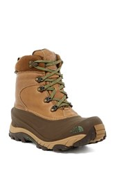 The North Face Chilkat Ii Luxe Boot Metallic