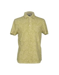 C.P. Company Topwear Polo Shirts Men