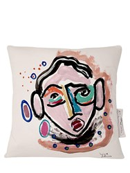 Antonio Marras Amarcord Ix Pillow Multicolor