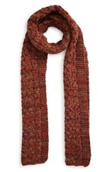 Bickley Mitchell Men's And Knit Scarf