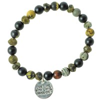 7 Days Theory Stretch Bracelet Multi