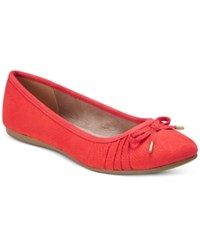Styleandco. Style And Co. Addia Ballet Flats Only At Macy's Women's Shoes