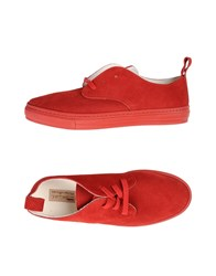 Buddy Sneakers Red