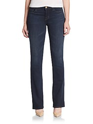 J Brand 8119 Betty Bootcut Jeans Disclosure