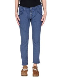 Gas Jeans Gas Trousers 3 4 Length Trousers Men
