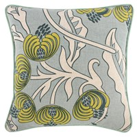 2Modern Bloomsbury Dots Pillow