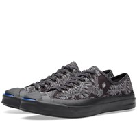 Converse Jack Purcell Signature Ox 'Tropical' Black