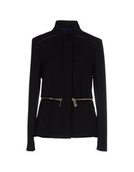 Who S Who Suits And Jackets Blazers Women Black