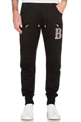 Balmain Sweatpant Black