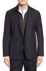 Bugatchi Men's Hybrid Sport Coat
