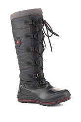 Cougar Canuck Tall Shaft Boot Black