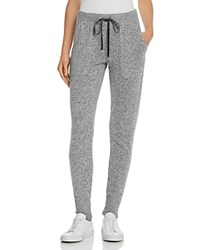 Rails Devon Jogger Pants Fuzzy Gray