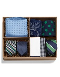 The Tie Bar The Navy Style Box