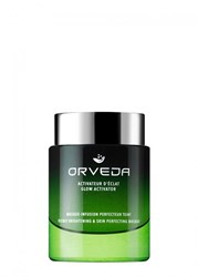 Orveda Visibly Brightening And Skin Perfecting Masque 50Ml